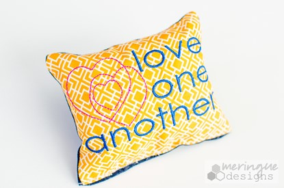 Picture of Love One Another